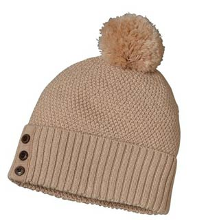 Patagonia Women's Merino Hat