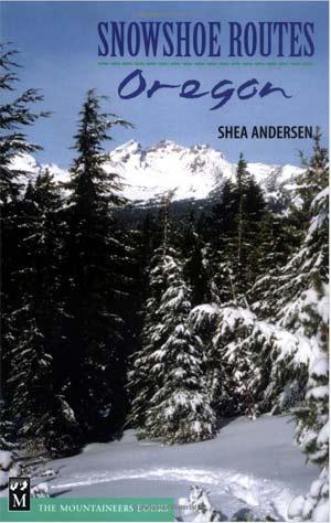 Snowshoe Routes Oregon