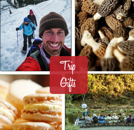 Trips You Can Gift  /  Northwest TripFinder -- nwtripfinder.com