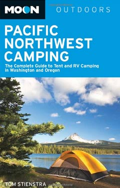 Pacific Northwest Camping by Tom Stienstra