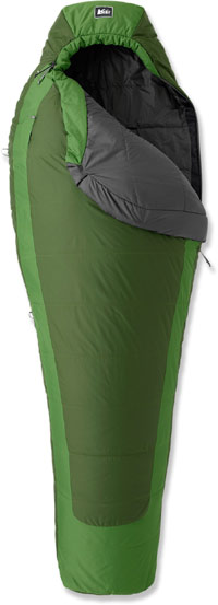 REI sleeping Bag