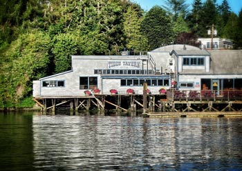 The Tides Tavern Gig Harbor