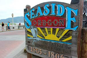 Quick Escape: Seaside on the Oregon Coast
