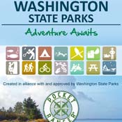 Washington State Parks mobile app