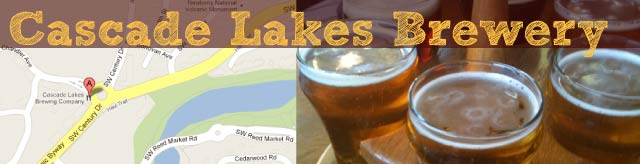 Cascade Lakes Brewery