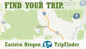 Eastern Oregon Trip Finder