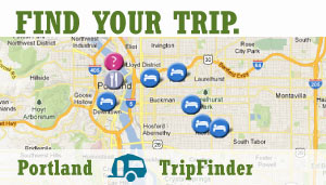 Portland TripFinder