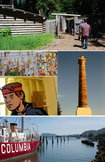 Getaway Guide to Astoria, Oregon