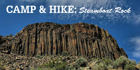 Camp Amp Hike Steamboat Rock State Park Northwest Tripfinder