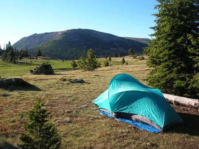 Outdoor Experts Share their Favorite Tents | nwtripfinder.com