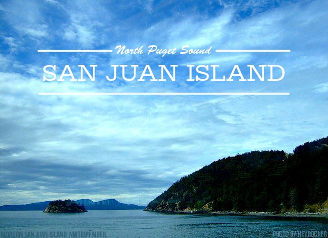 Quick Escape: Family Jaunt to San Juan Island