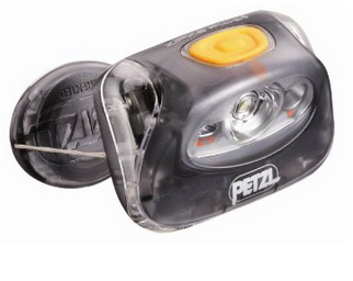 GIFT IDEA: Petzl Headlamp