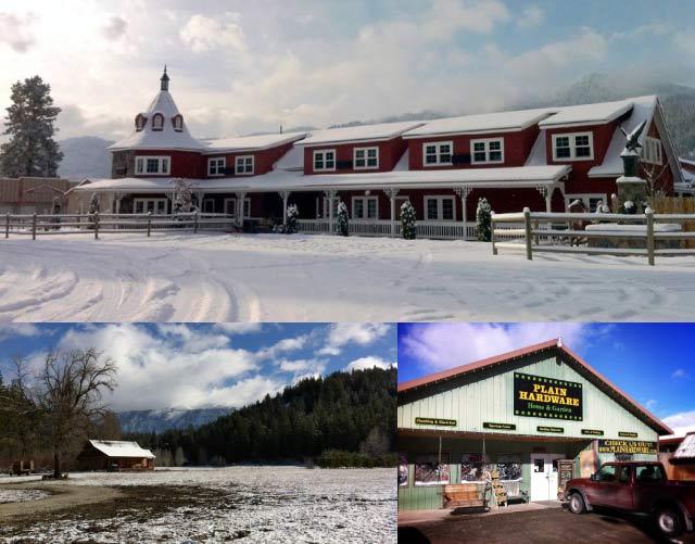 Quick Escape: Nordic Ski Trip to Lake Wenatchee