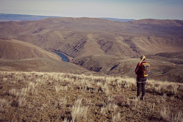 Stay & Play: Washington Desert Country