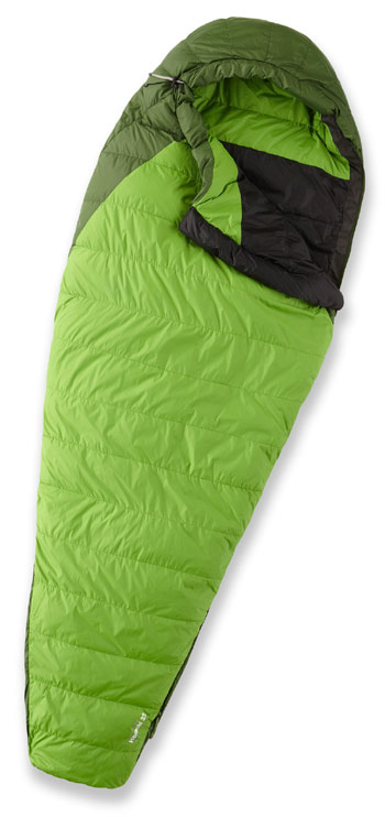 Gear Picks: Mountain Hardwear Hibachi 32 Sleeping Bag