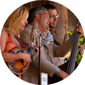 Darrington Bluegrass Festival by Eric Frommer