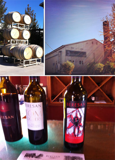 Quick Escape: Wine Tasting in Walla Walla