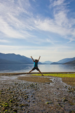 Weekend Escape: Sechelt on the Sunshine Coast