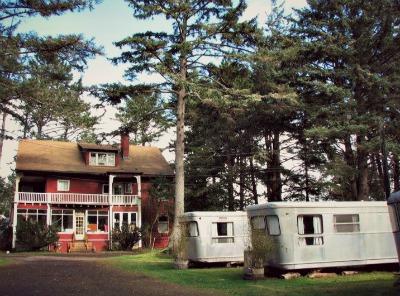 Northwest Getaways Under $100 a Night
