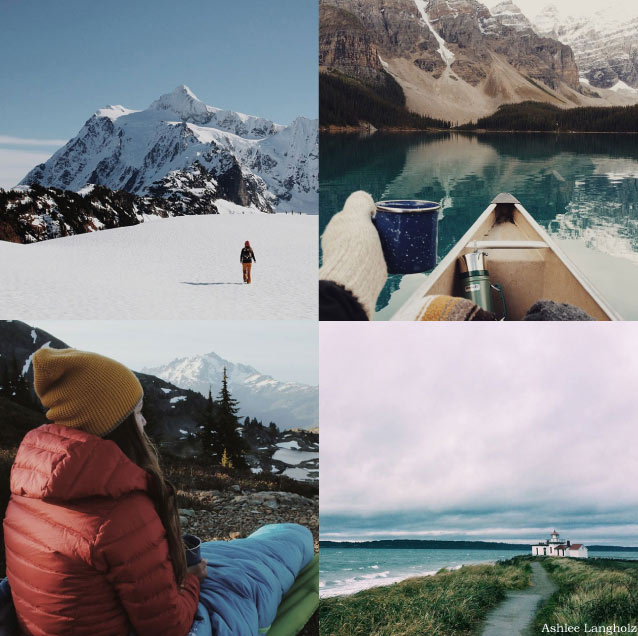 Like a Local: Exploring the Wild Northwest with Ashlee Langholz