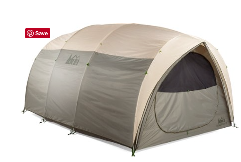 REI Kingdom 8 Tent Cabin for Families
