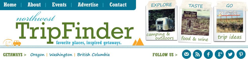 Northwest Tripfinder