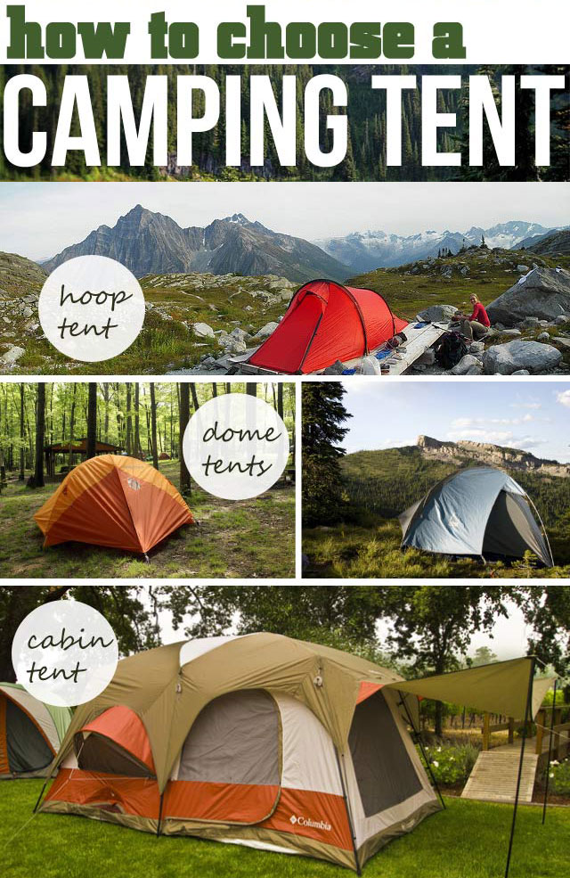 a4fd4b9f482dd8 How To Choose Your Next Camping Tent