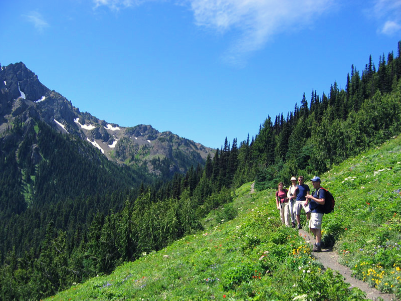Epic Hikes to Save for Summer