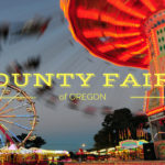 Great County Fairs of Oregon
