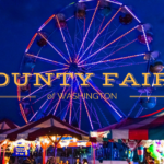 Five Great County Fairs in Washington State
