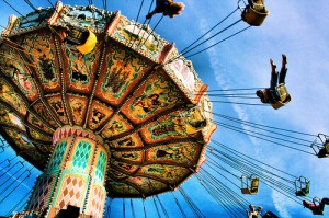 Great County Fairs in Oregon