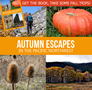 Autumn Escapes in the Pacific Northwest