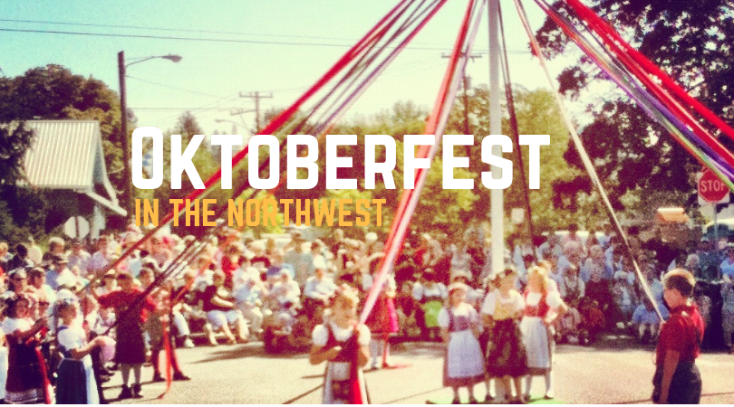 Five Great Oktoberfests in the Pacific Northwest