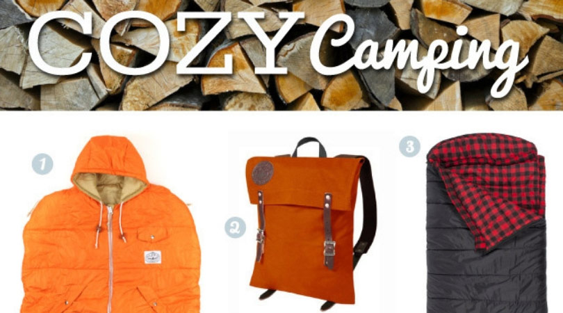 Cozy Camping: Reboot Your Campsite for Fall and Winter