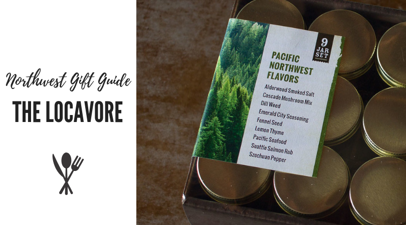 NORTHWEST GIFT GUIDE: The Locavore