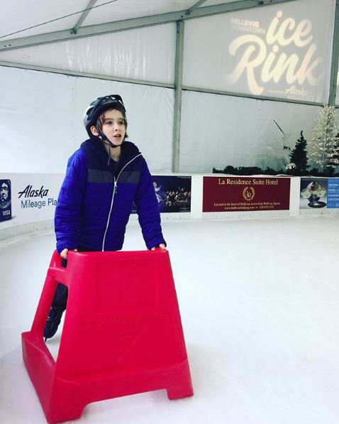 Winter Outdoors: Ice Skating Rinks in the Pacific Northwest
