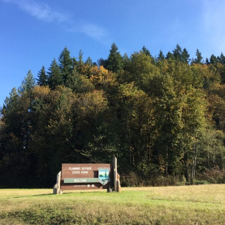 COVID-19: Northwest Public Lands are Re-Opening
